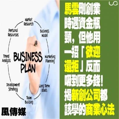 升級商務中心/創業諮詢