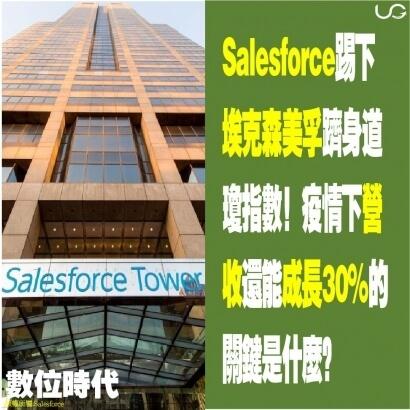 升級商務中心│salesforce