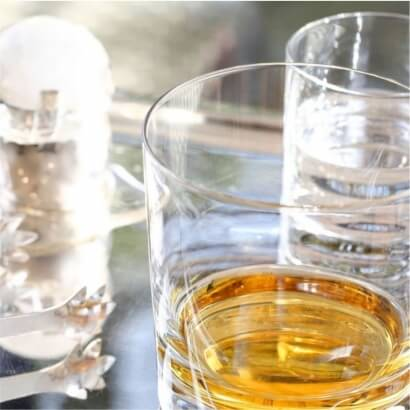 升級生活家│威士忌與水