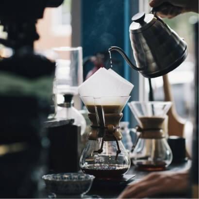 升級生活家│咖啡講座