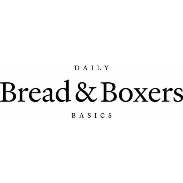 Bread&Boxers Taiwan